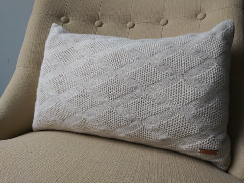 Diamond Dreams Pillow