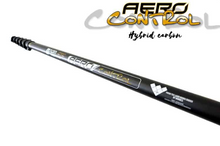 "Load image into Gallery viewer, Aero Master Range: ""Control"" Kevlar Compact Carbon Hybrid Water Fed Pole"