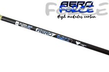 "Load image into Gallery viewer, Aero Stealth Range: ""Force"" 100% Kevlar High Modulus Carbon Fibre Water Fed Pole"