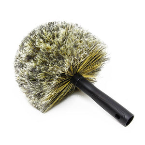 Round Head Cobweb Brush