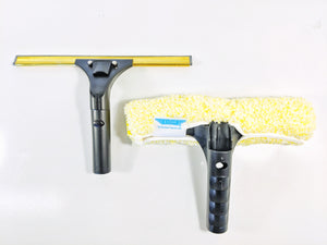Backflip Squeegee & Washer Combination