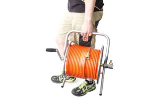 Lift & Carry Hose Reel