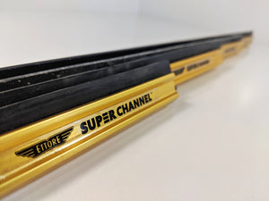 Super Squeegee Channel