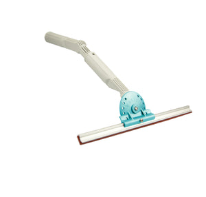 Complete Squeegee (Slimline Handle & Squeegee Channel)