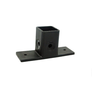 Brush Mount Socket -  Euro Thread or Wiel-Loc