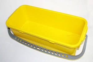 18″ Rectangular Bucket 10 Ltr