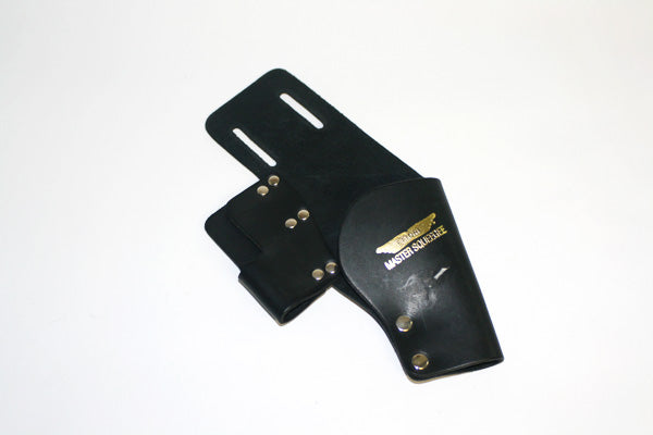 Dual Holster – Leather