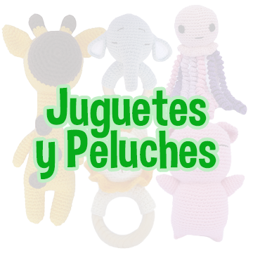 Juguetes y Peluches
