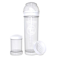 Biberón 11 oz Blanco Twistshake