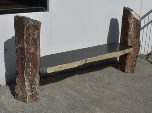Basalt Bench Full Cut