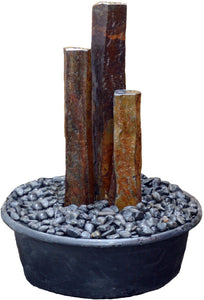 Flat Top - Gold Creek Fountain Kits
