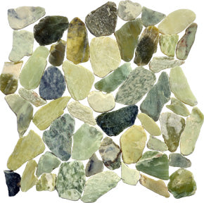 Mosaic Emerald Tile