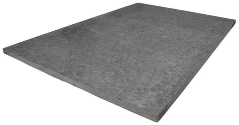 "Basalt Tile, Flamed Finish, 24"" x 36"" x 3/4"" thick"