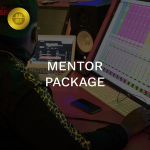 Monthly Mentor Package