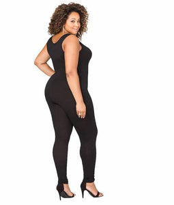 Gorgeous Girl Jumpsuit L-4XL