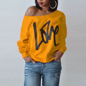 Love Loose Top (S-3XL)