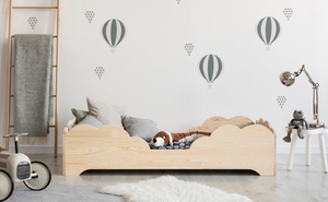 PETIT PUK bed CLOUD