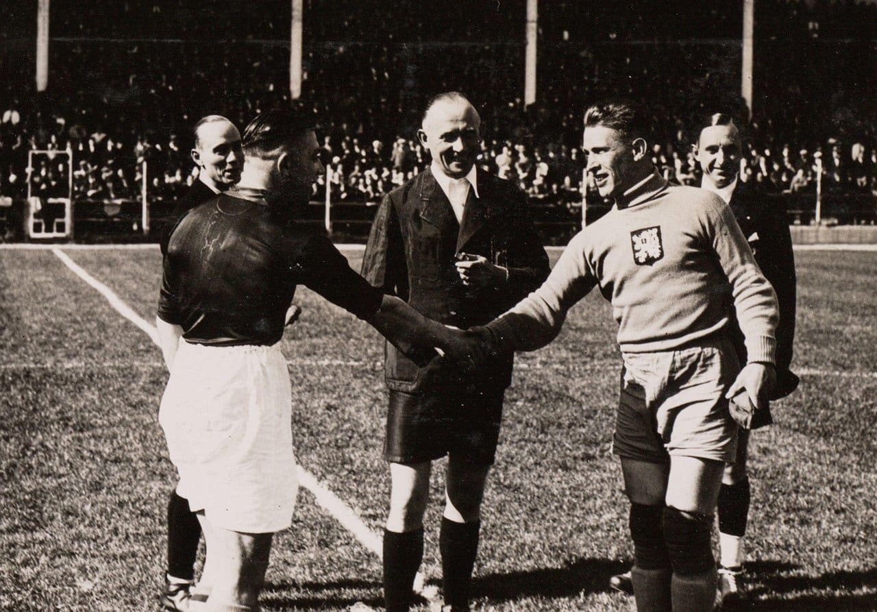 1938 French World Cup