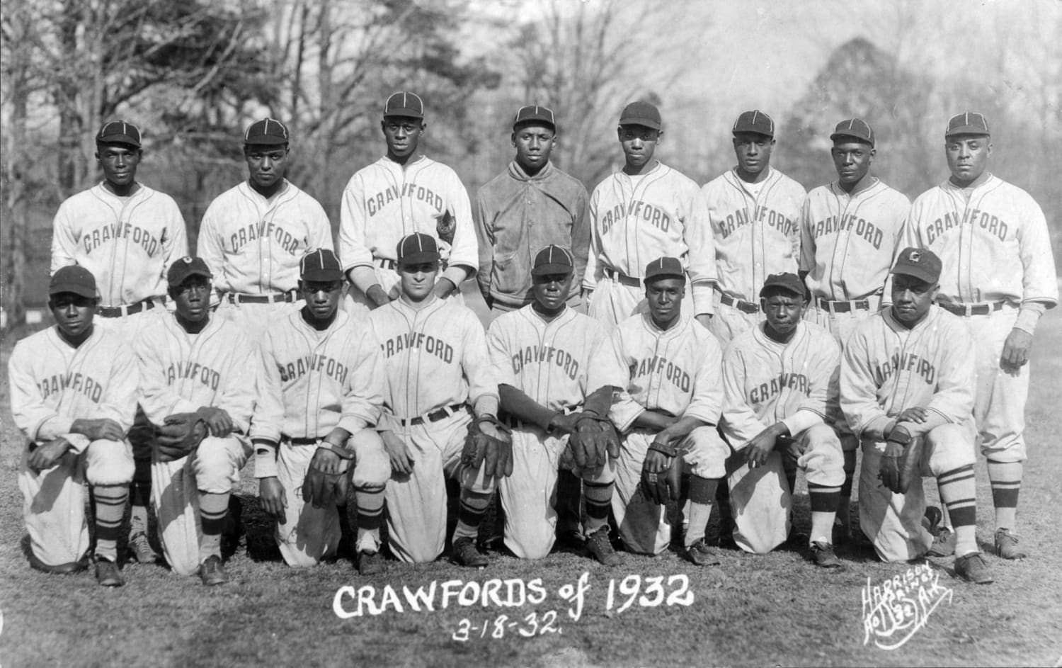 The Negro League's Success