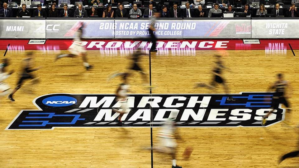 Top 5 Upsets In NCAA Tournament History