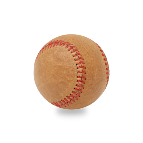 Leather Baseball