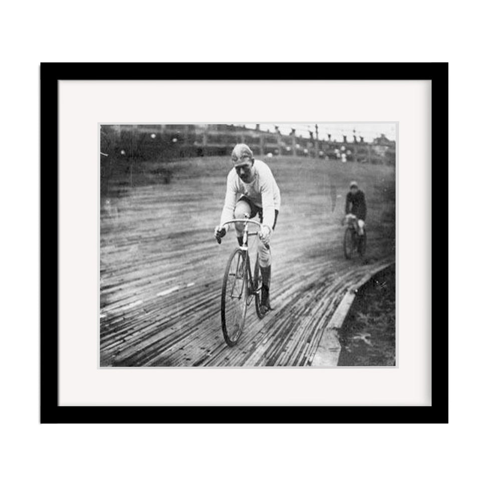 Washington D.C. Vintage Bike Race Photo