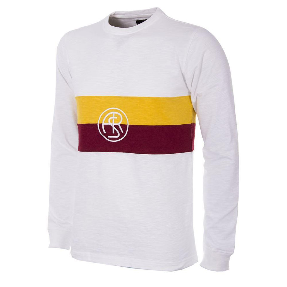 Vintage AS Roma 1944 long sleeve shirt
