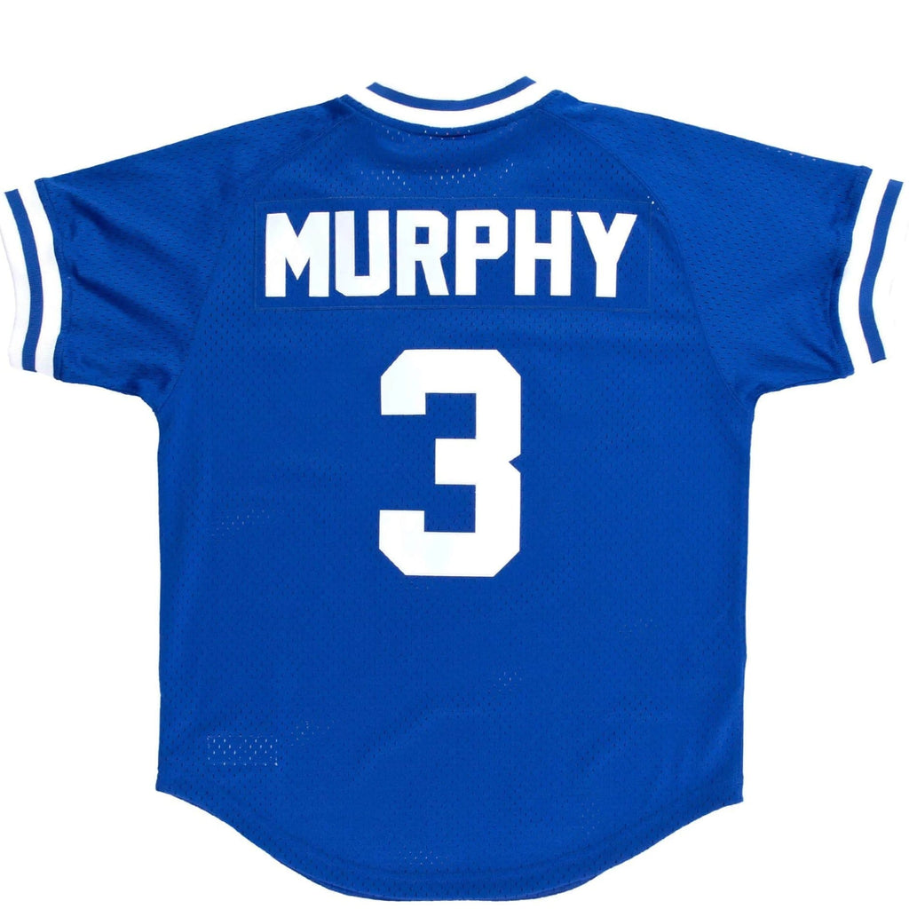 Official Atlanta Braves Mitchell & Ness Jersey Dale Murphy
