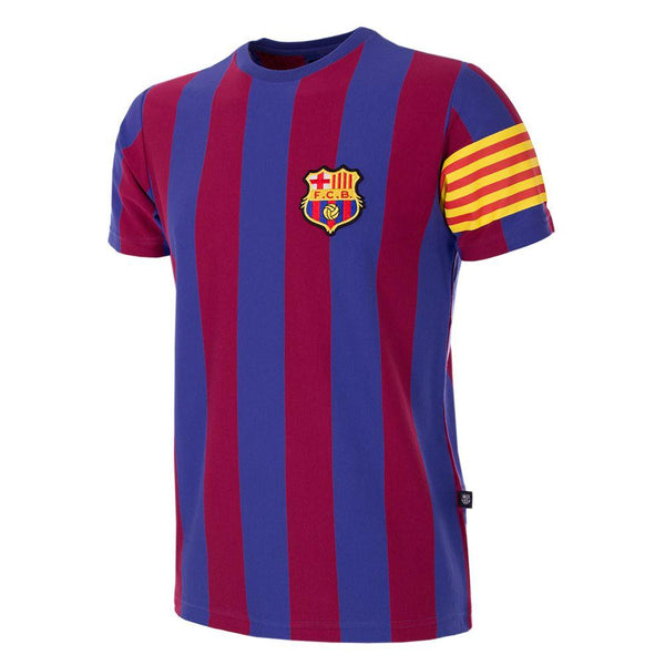 Barcelona Captains Shirt