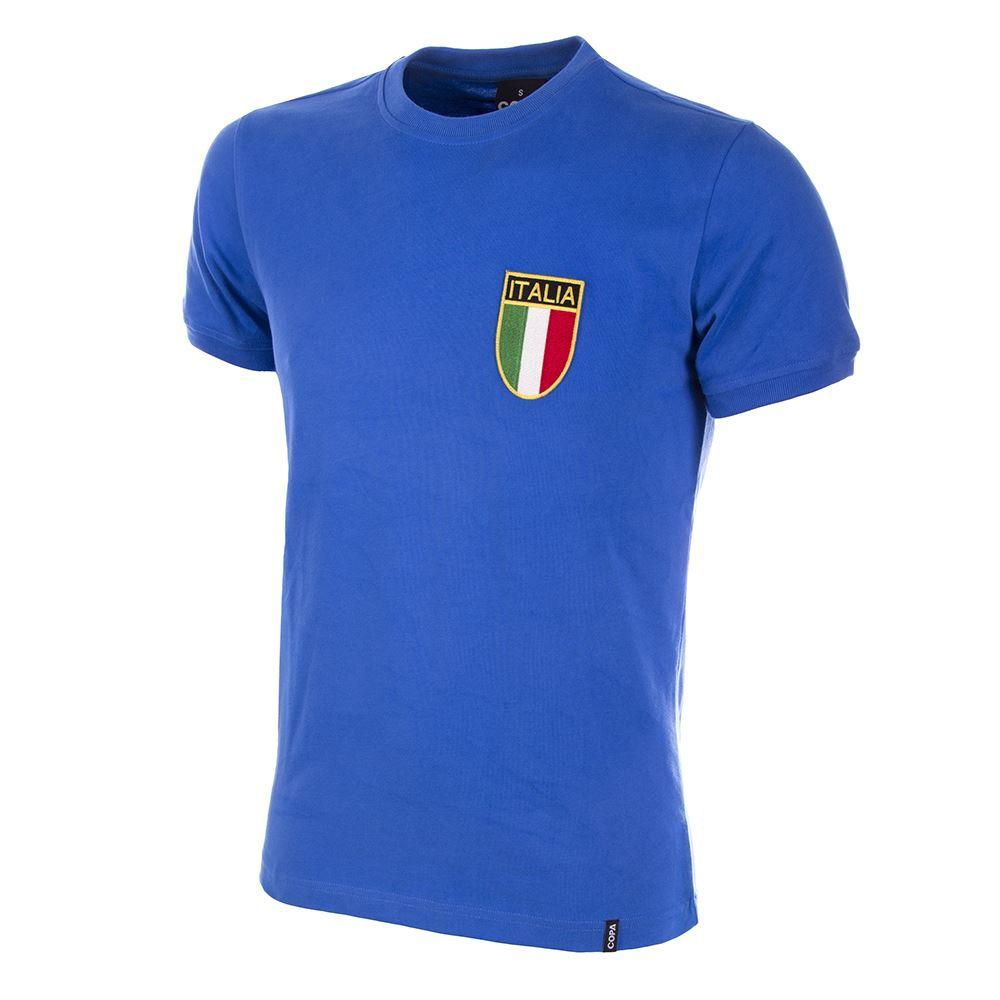 vintage italy soccer jersey