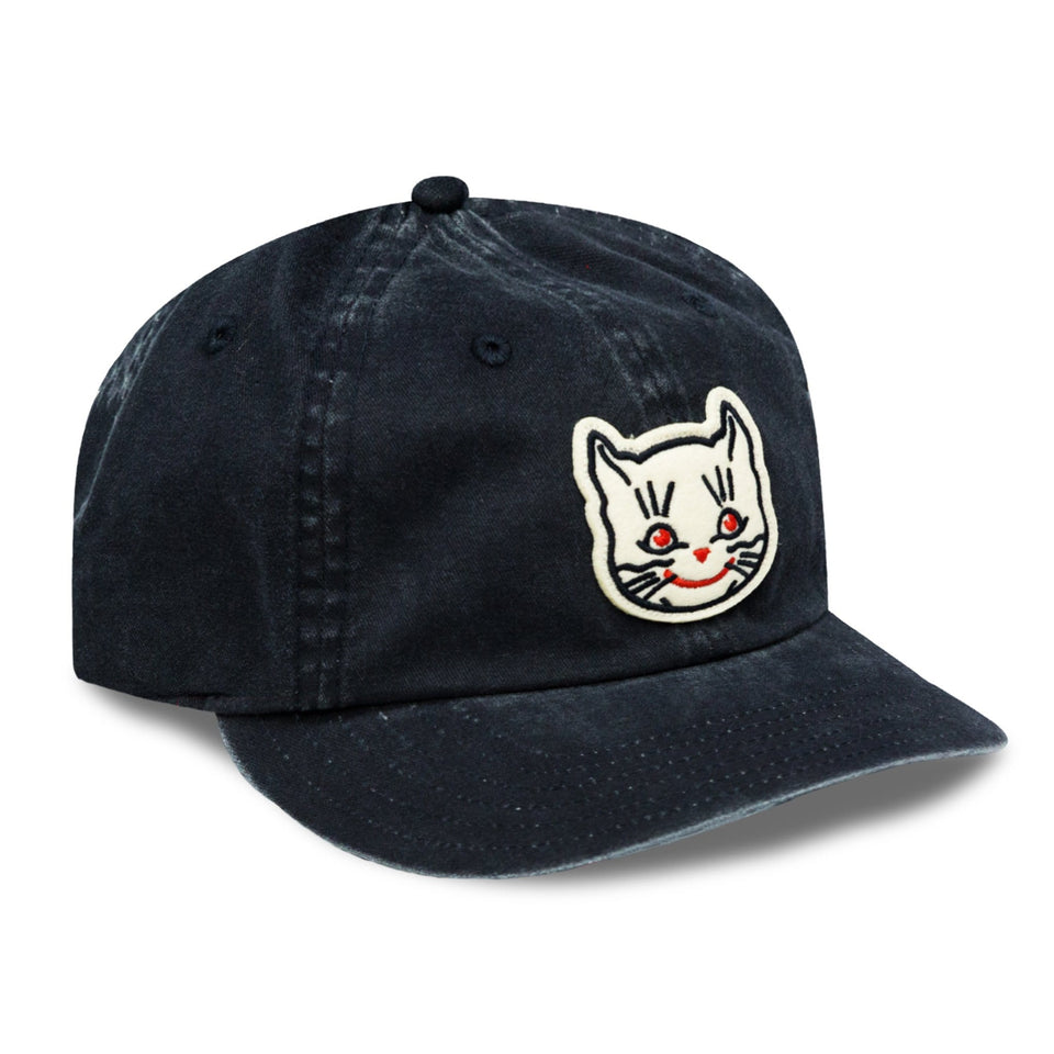 Vintage Kansas City Katz Cap