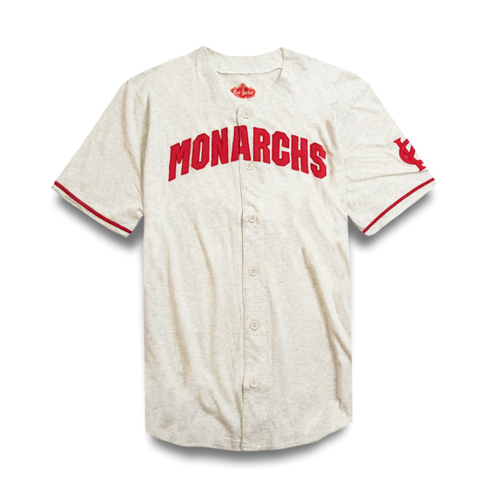 KC Monarchs Vintage Shirt