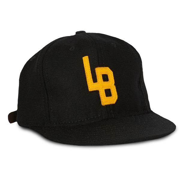 Vintage Cal State Long Beach 1961 Baseball Cap