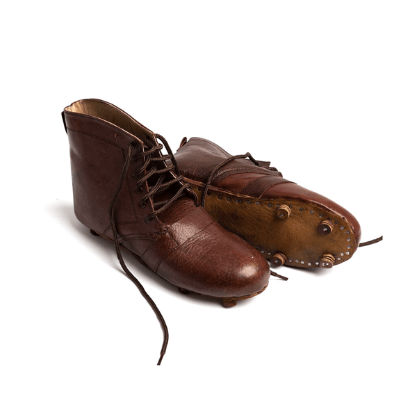Handmade Retro Leather Boots