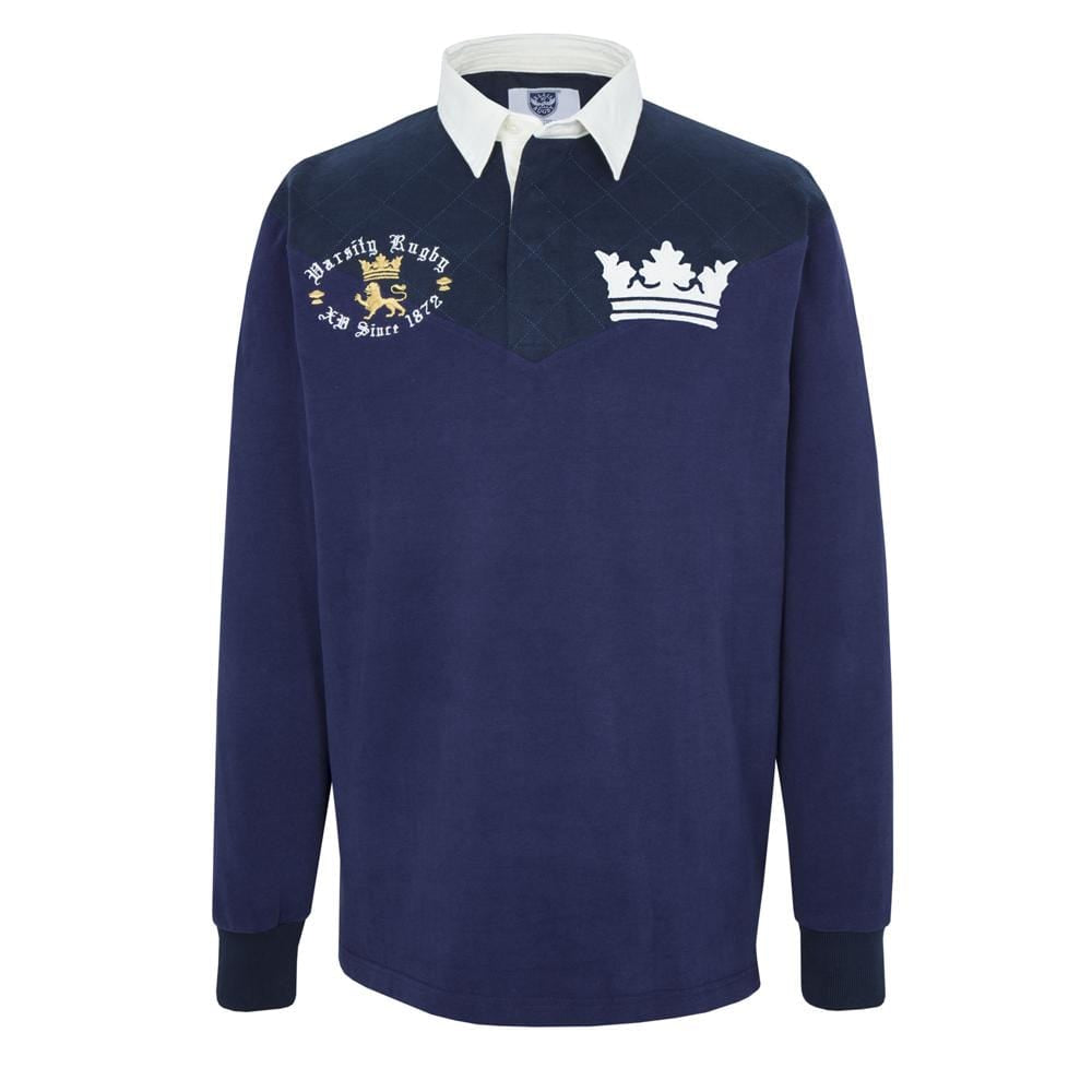 Vintage Cambridge English Rugger