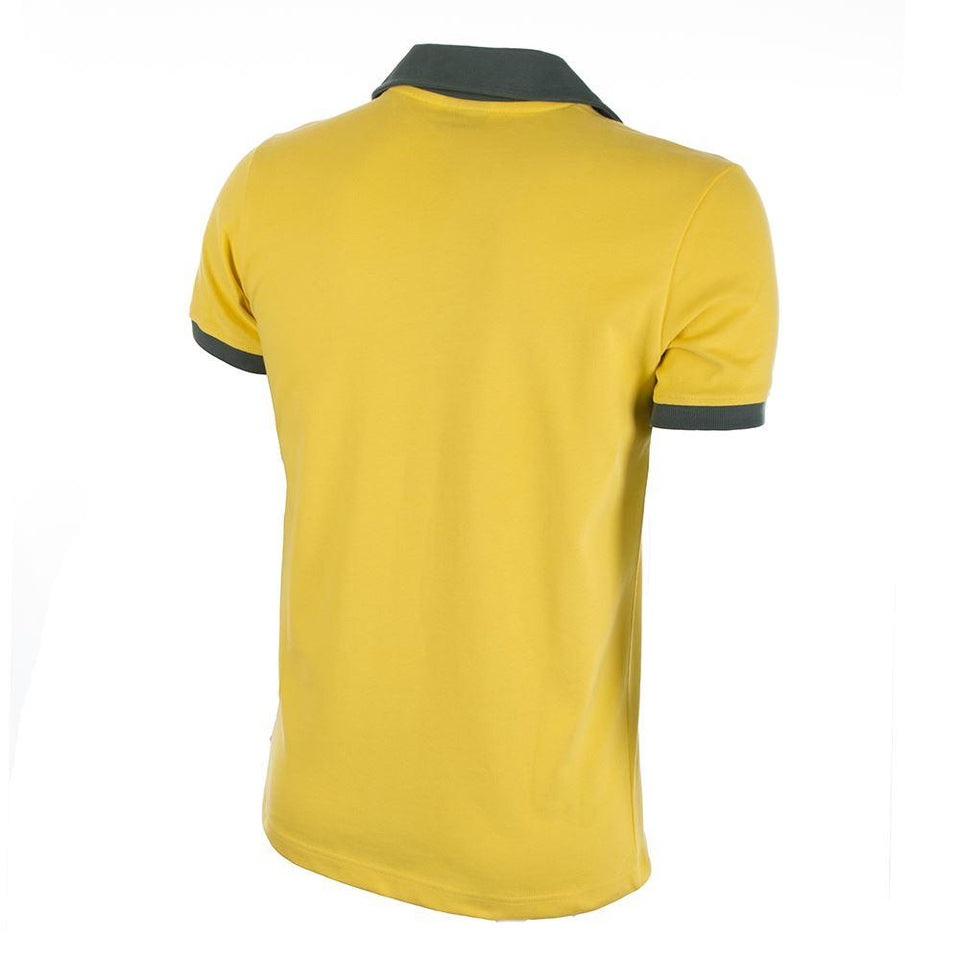 1974 FIFA world cup Australia Jersey Back