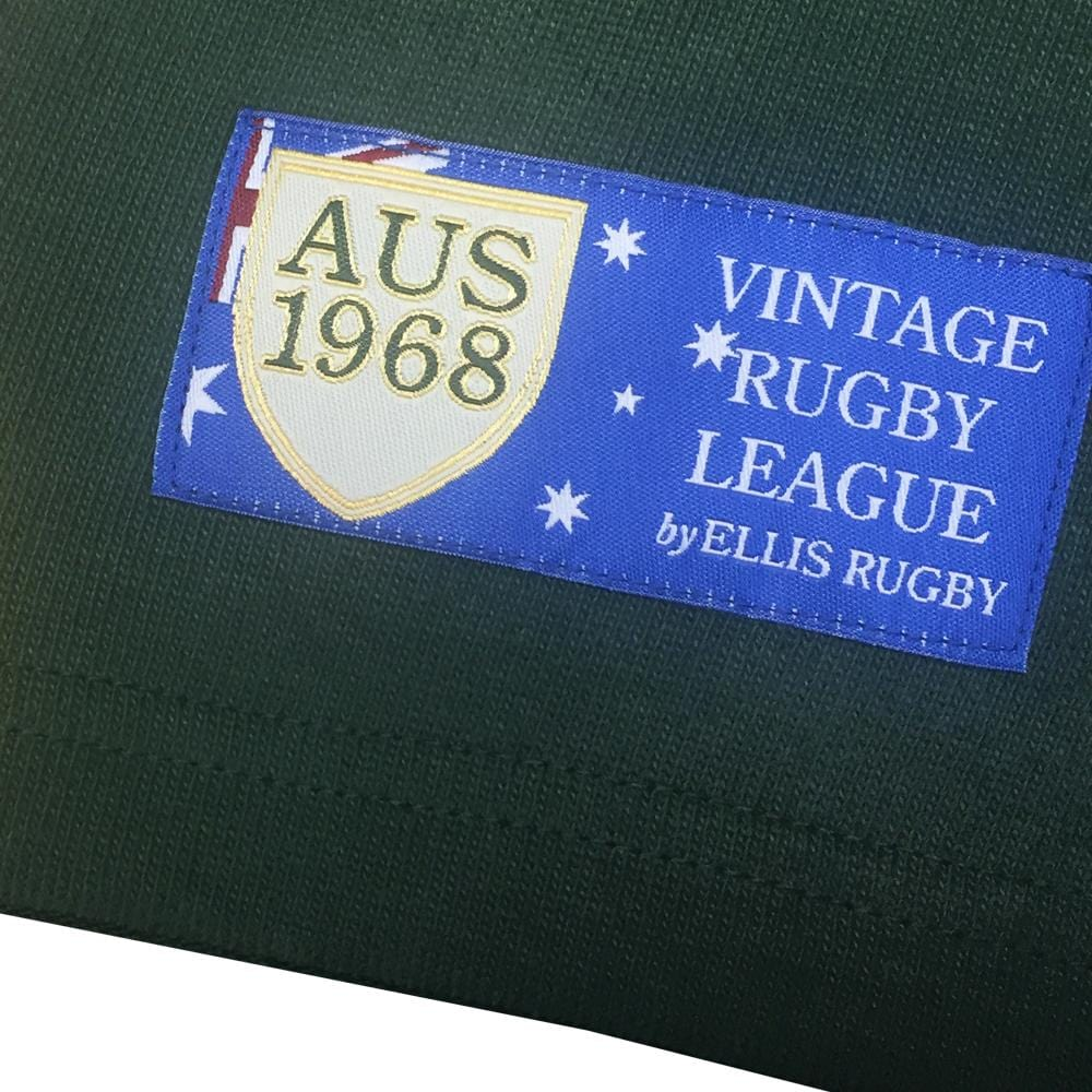 cd3b85aa580 Vintage Australia Rugby League Jersey