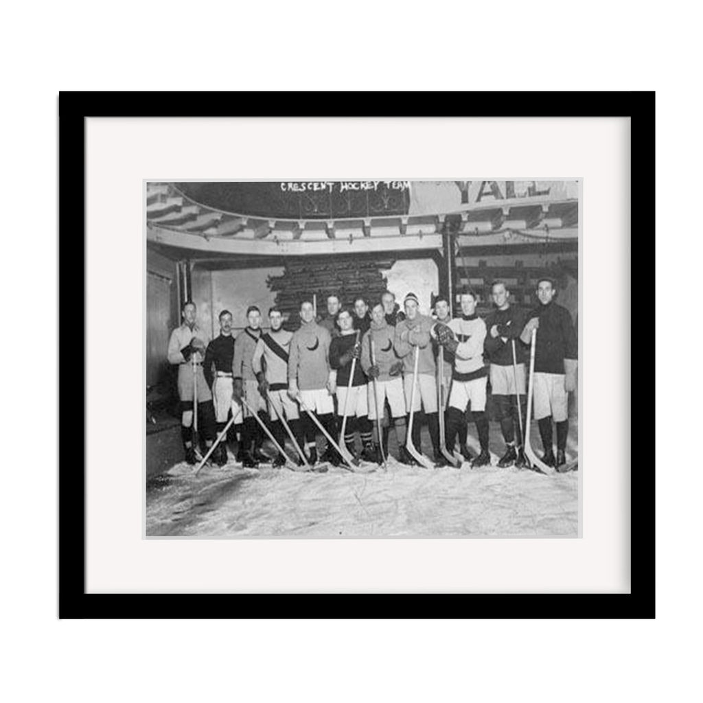 New York Crescents - Hockey Pioneers