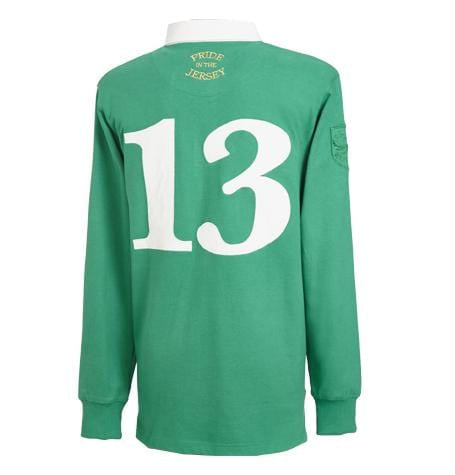 a186faa9bfb Vintage Irish Rugby Union Jersey
