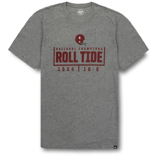 Vintage Alabama Crimson Tide T-Shirt