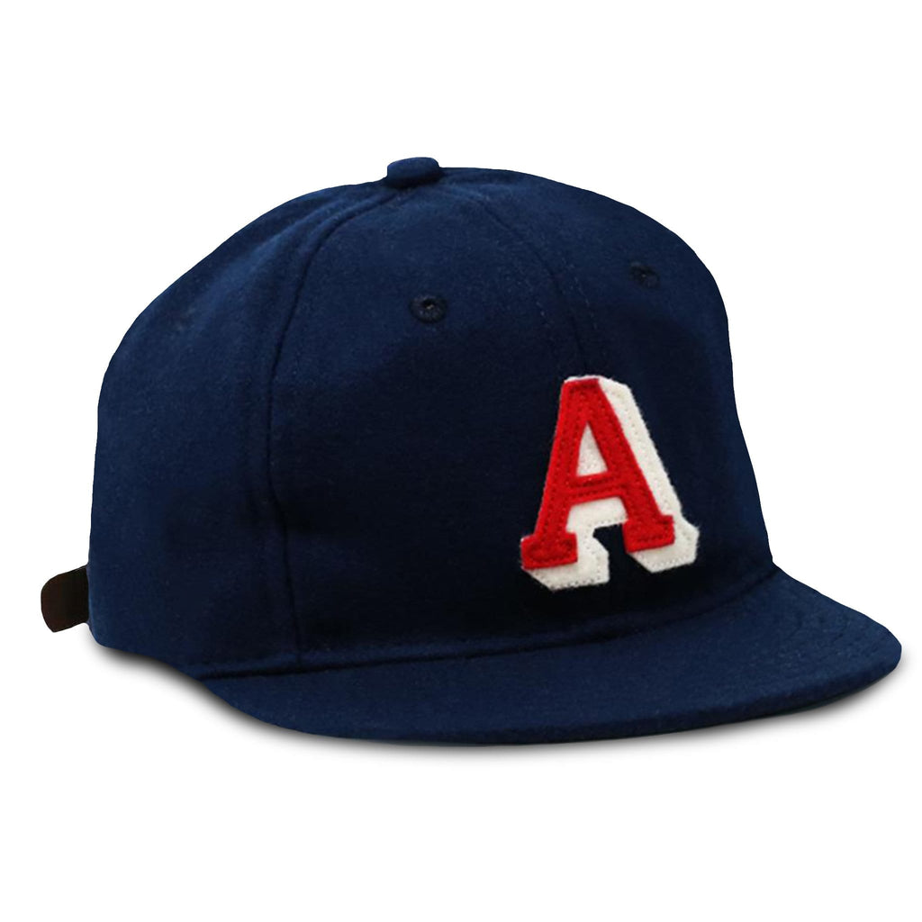 Vintage Atlanta Crackers 1939 Baseball Cap