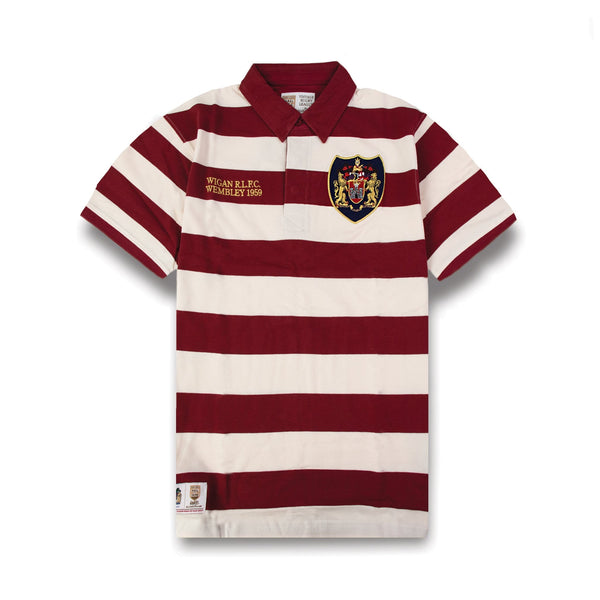 Billy Batson hall of fame vintage Ellis Rugby Jersey