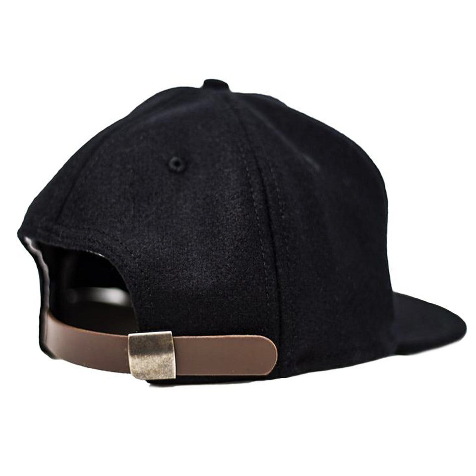 Bismark Churchills Baseball Cap
