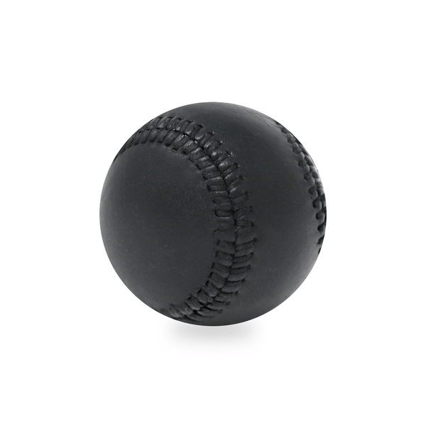 Black Leather Vintage Baseball