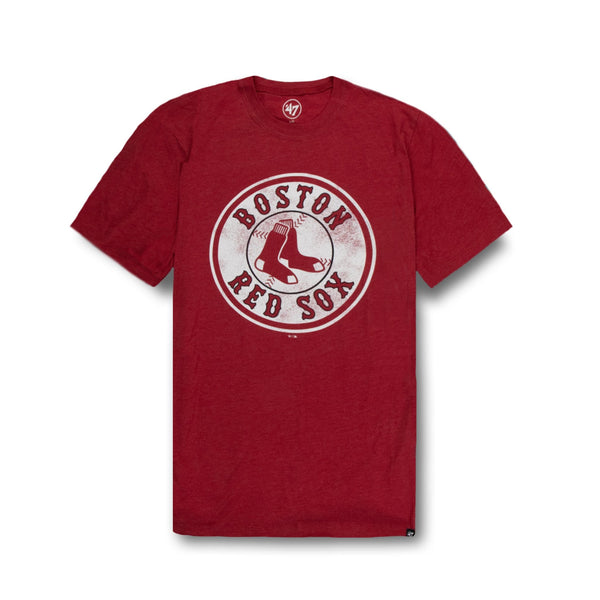 Boston Red Sox T Shirt 47 Brand