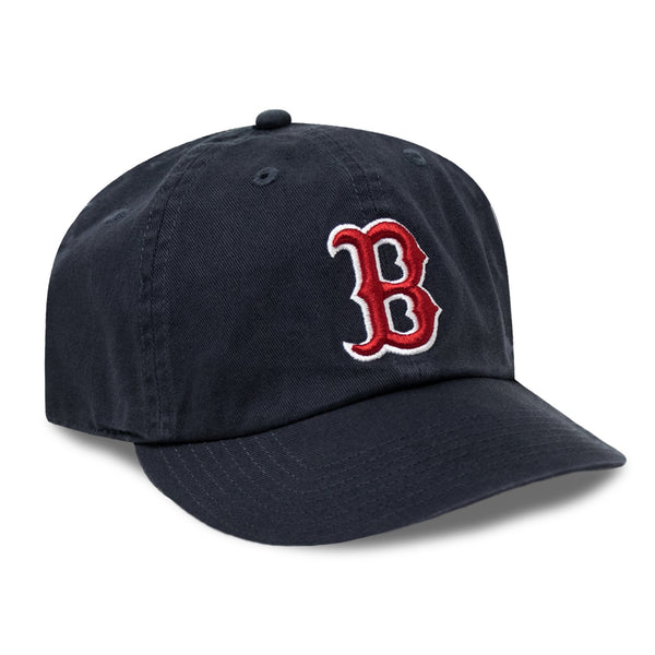 Vintage Boston Red Sox Hat
