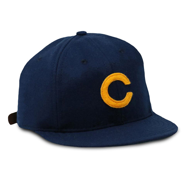 California Berkeley Vintage Baseball Cap
