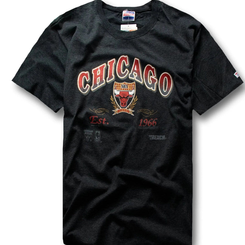 Vintage Official Chicago Bulls T-Shirt