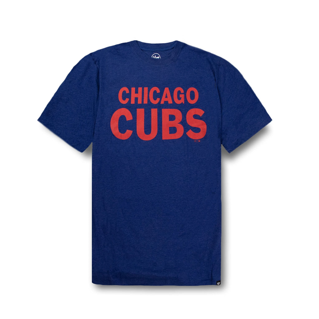 Vintage Chicago Cubs T-Shirt