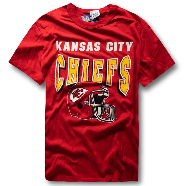 Vintage Kansas City Chiefs T-Shirt